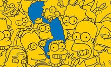 Marge Simpson inspires range of MAC makeup
