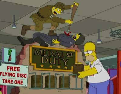 Medal of Duty