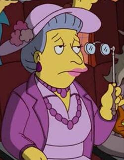 Sra. Vanderbilt