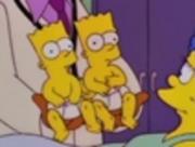 Bart e Hugo