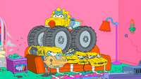 Couch Gag No.355