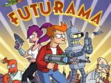 Futurama passará na TV Bandeirantes