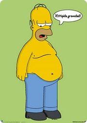 Homer Simpson-7-