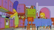 Lisa Simpson, This Isn't Your Life 73