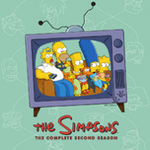 Old Season 2 iTunes icon