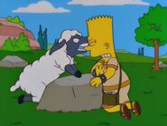 Simpsons Bible Stories -00389