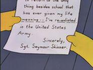 Sweet Seymour Skinner's Baadasssss Song 86