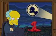 Sygnał świetlny Fruit Bat Mana