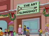 The Art of Slingshot