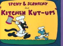 Comichão e coçadinha kitchen kut-ups 02x09 B1