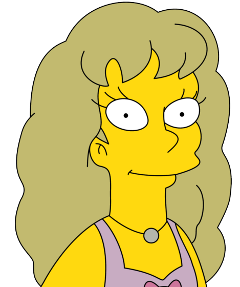 Darcy  Simpsons Wiki  Fandom Powered By Wikia-2187