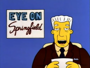 Eye on sprinfield