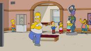 Homer Is Where the Art Isn't 1