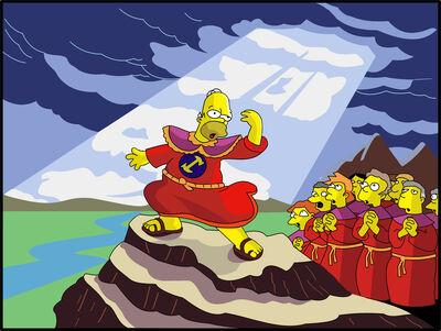 Homer o grande 1024x768