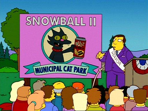 File:Snowball II Municipal Cat Park.jpg