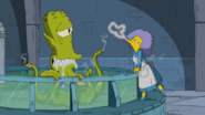 Treehouse of Horror XXX Promo Image 6