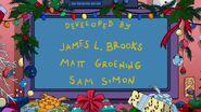 White Christmas Blues Credits 2