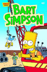 Bart Simpson Comics 87