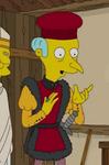 Duke de Springfield
