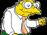 Simpson Horror Show XVIII/Apparitions