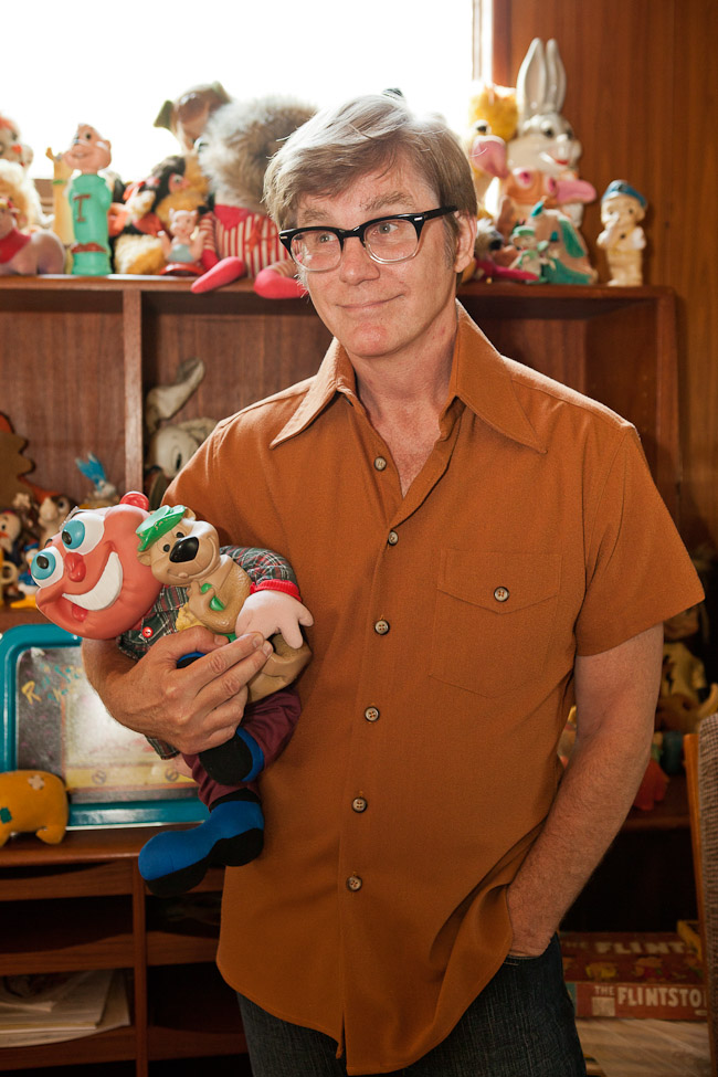 John Kricfalusi Simpsons Wiki Fandom Powered By Wikia