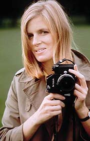 The Beatles Polska: Umiera Linda McCartney
