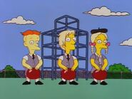 Team Homer 21