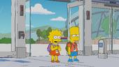 The Miseducation of Lisa Simpson promo 1