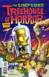 The Simpsons' Treehouse of Horror 19