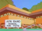 Crèche de Springfield