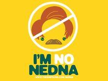 I'M NO NEDNA