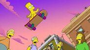 Simpsonsbartskate