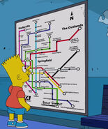 Springfield Transit Authority