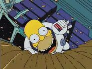 Deep Space Homer 76