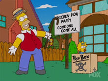 Homer festa catapora