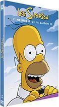 Saison 19 dvd