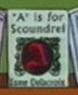 A for Scoundrel