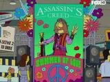 Assassin's Creed: Summer of Love