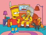 Bart of War