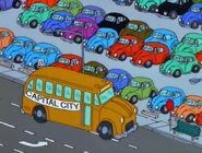 Bart vs. Lisa vs. the Third Grade 62