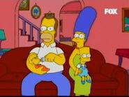 Homer e as Crianças
