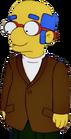 Milhouse Van Houten (Bart to the Future)