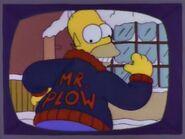 Mr. Plow 54