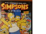 Simpsons Comics 245
