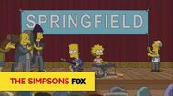 "THE SIMPSONS Why Springfield, Why Not?"" ANIMATION on FOX"