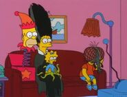 Treehouse of Horror X -00018