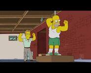 Homer the Whopper (076)