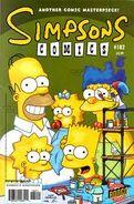Simpson Comics -178