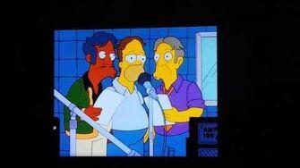 Simpsons - Surgeon General C