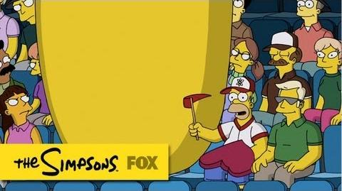 Tapped Out - Get It On Google Play THE SIMPSONS ANIMATION on FOX-0